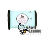 [NEW] Applecrumby & Fish Extra Thick Premium Baby Wipes 10s x 1