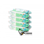 Offspring Baby Wipes 80 sheets x 1 pack