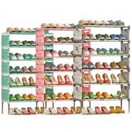image of 6 Tier Shoe Rack