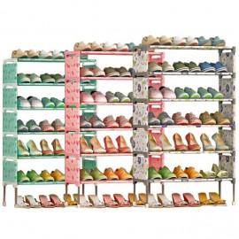 image of 6 Tier Shoe Rack