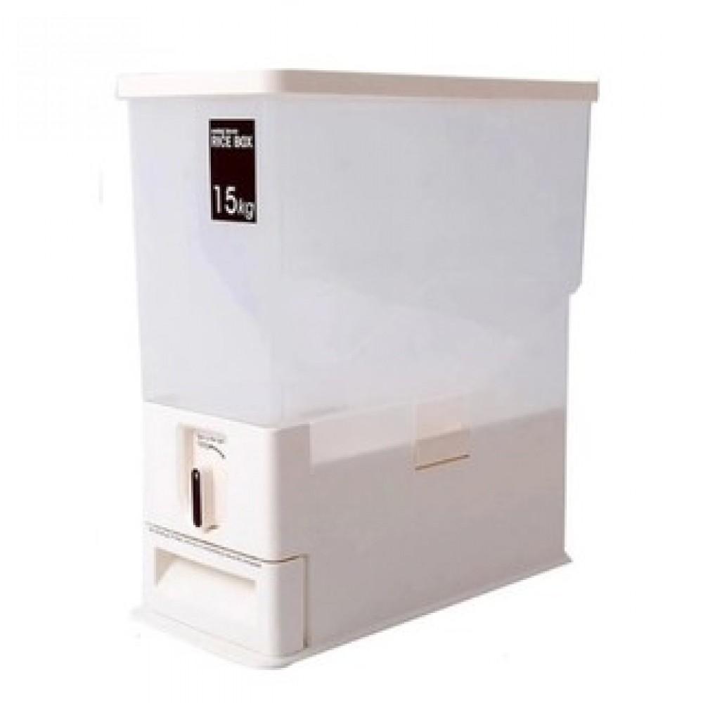 Rice Dispenser (15kg) - Large