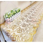 TV Cabinet Table Cover Flower Lace tv Cabinet Table Cloth Dust Cover Cabinet