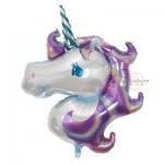 Big Size Unicorn Special Foil Balloon Party Balloon