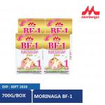 Morinaga BF-1(700g x 4 boxes) EXPIRED DATE NOV 2020