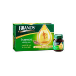 Brands Essence of Chicken with American Ginseng 12X70G