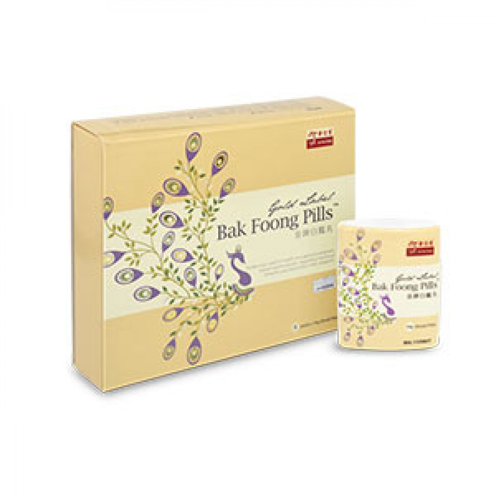 EYS Gold Label Bak Foong Pills 余仁生金牌白凤 (BIG OR SMALL PILLS)