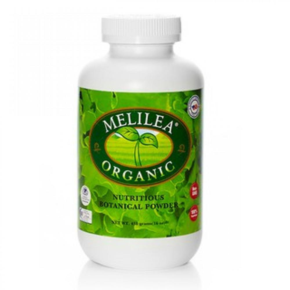 MELILEA ORGANIC BOTANICAL POWDER [HALAL]