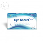 Horien Eye Secret 38% Monthly Clear Contact Lens ( 3pcs )