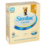 Similac Gain Kid GOLD Step 4 Milk Powder (4-9 Years) 600g