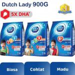 Dutch Lady Milk Powder