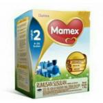 Dumex Mamex Explore Step 2 (600gx2)/1.70KG NEW PACKING