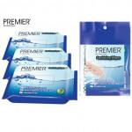 Premier Sanitizing Wipes 10's x 3pkts