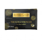 Royal Gold Soft Pack Tissue 3 Ply (50 Sheets)
