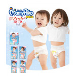 MamyPoko Air Fit Boy/Girl Pants L/XL