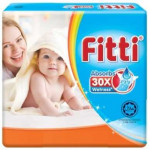 FITTI new packing promotion ! RDY STK