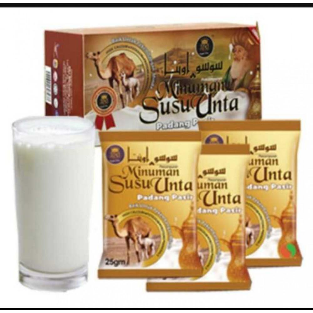 Camel Milk ( IKS PRODUCT )