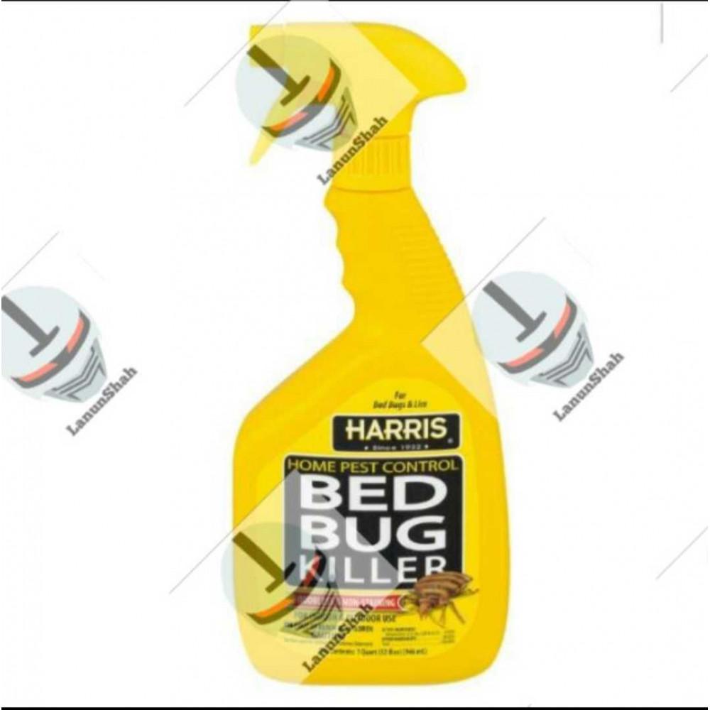 Harris BedBug Spray