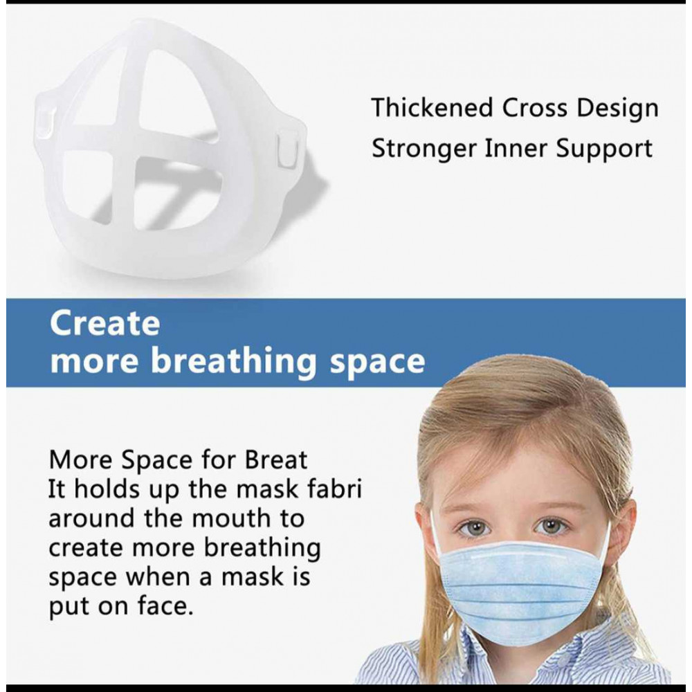 Children Mask Bracket Holder