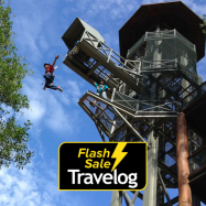 image of Penang: ESCAPE Adventureplay Theme Park