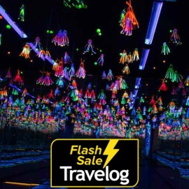 image of Penang: Dark Mansion 3D Glow In The Dark Museum