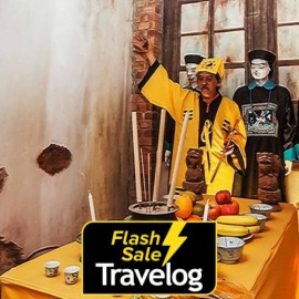 image of Penang: Cool Ghost Museum