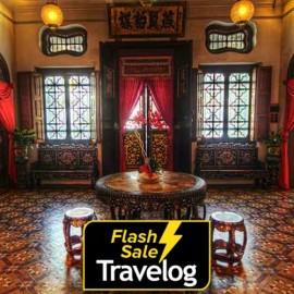 image of Penang: Pinang Peranakan Mansion