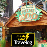 image of KL Tower Mini Zoo