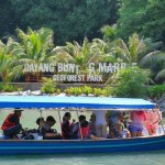 Langkawi: Island Hopping Packages