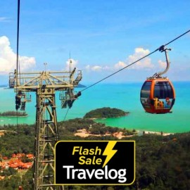 image of Langkawi: SkyCab 4-in-1 Packages