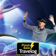 image of Langkawi: Time Travel Imaginarium Admission Ticket