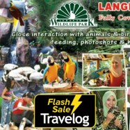 image of Langkawi: Wildlife Park Admission Ticket