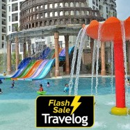 image of Melaka: Bayou Lagoon Waterpark Admission Tickets