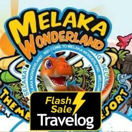 image of Melaka: Melaka Wonderland