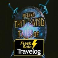 image of Melaka: Melaka Thousand Tales of Adventures