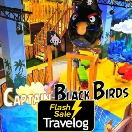 image of Johor: Angry Birds Activity Park