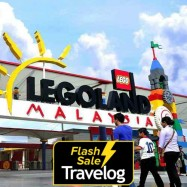 image of Johor: LEGOLAND® Admission Ticket