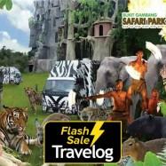 image of Bukit Gambang Water and Safari Park Entrance Ticket