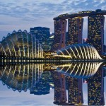 Singapore: Gardens by the Bay Admission Ticket