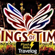image of Singapore: Wings of Time Admission Ticket