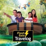 image of Singapore: River Safari Admission Ticket