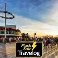 image of Singapore: Marina Bay Sands Skypark Sightseeing Experience