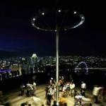 Singapore: Marina Bay Sands Skypark Sightseeing Experience