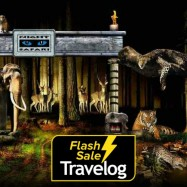 image of Singapore: Singapore Night Safari Admission Ticket