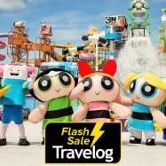image of Pattaya: Cartoon Network Amazone Entrance Ticket