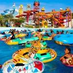 Pattaya: Cartoon Network Amazone Entrance Ticket