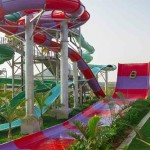 Pattaya: Ramayana Water Park Admission Ticket