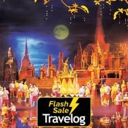 image of Bangkok: Siam Niramit Admission Ticket