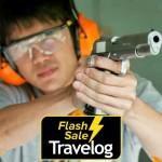 Pattaya: Shooting Park Package