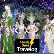 image of Pattaya: Tiffany's Show Admission Ticket