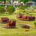 Pattaya: Mini Siam Pattaya